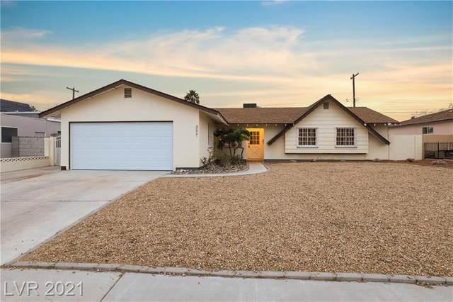 4521 Del Monte Avenue, Las Vegas, NV 89102 (MLS #2276322) :: Signature Real Estate Group