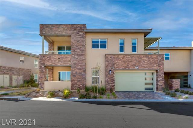 11280 Granite Ridge Drive #1022, Las Vegas, NV 89135 (MLS #2276329) :: Signature Real Estate Group