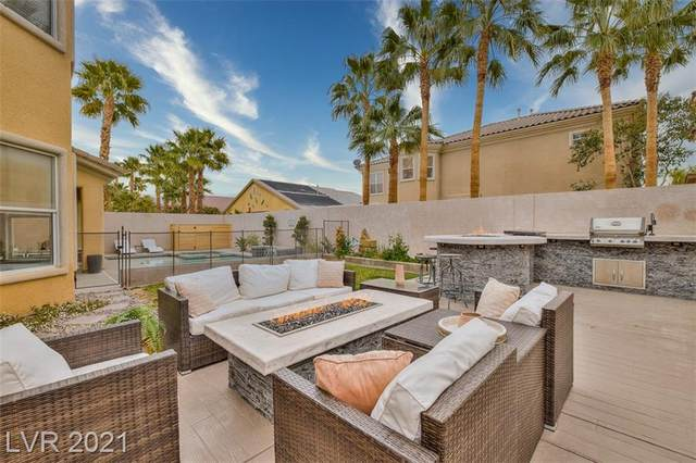 5663 Quiet Cloud Court, Las Vegas, NV 89141 (MLS #2276373) :: Billy OKeefe | Berkshire Hathaway HomeServices