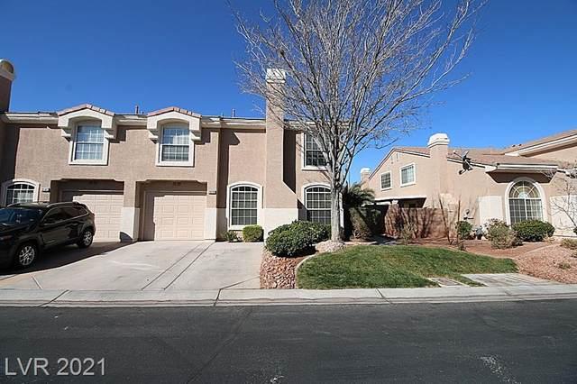 10139 Rocky Tree Street, Las Vegas, NV 89183 (MLS #2276377) :: Hebert Group | Realty One Group