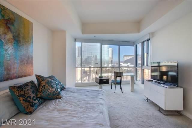 4575 Dean Martin Drive #1605, Las Vegas, NV 89103 (MLS #2276396) :: ERA Brokers Consolidated / Sherman Group