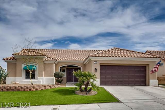 2724 Hope Forest Drive, Las Vegas, NV 89134 (MLS #2276401) :: Hebert Group | Realty One Group