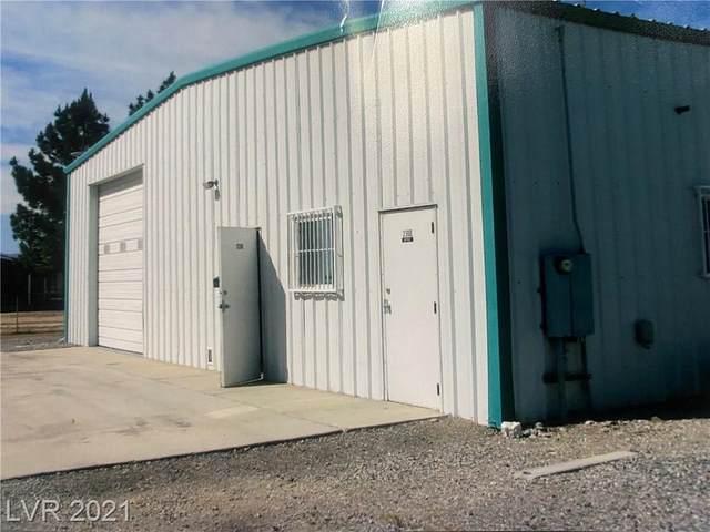 2300 Leslie Street, Pahrump, NV 89060 (MLS #2276497) :: Vestuto Realty Group