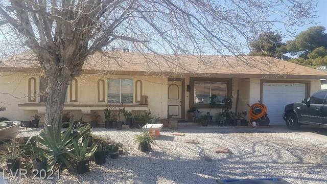 1291 Falling Leaf Lane, Las Vegas, NV 89142 (MLS #2276535) :: Hebert Group   Realty One Group