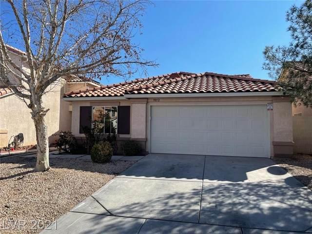9052 Dulcimer Lane, Las Vegas, NV 89123 (MLS #2276596) :: Hebert Group | Realty One Group