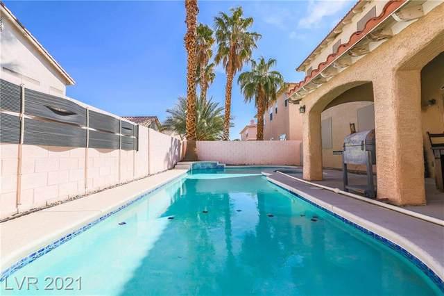 1904 Bova Matrina Court, Las Vegas, NV 89123 (MLS #2276686) :: Hebert Group | Realty One Group