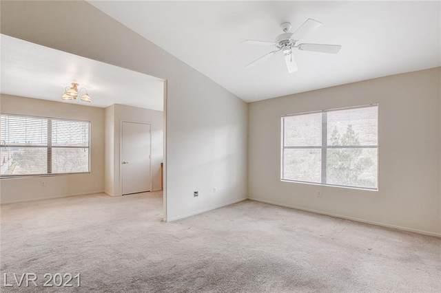 45 Maleena Mesa Street #1323, Henderson, NV 89074 (MLS #2276838) :: Signature Real Estate Group