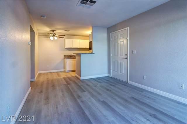 5171 Lindell Road #103, Las Vegas, NV 89118 (MLS #2276860) :: Hebert Group | Realty One Group