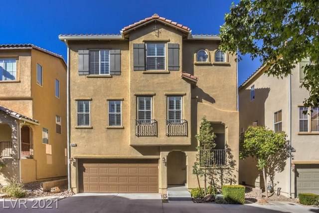 8948 Carlina Canyon Court, Las Vegas, NV 89149 (MLS #2276941) :: Signature Real Estate Group