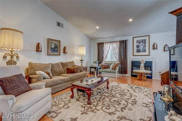 9536 Lazy River Drive, Las Vegas, NV 89117 (MLS #2276977) :: Hebert Group | Realty One Group