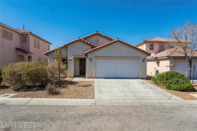 11055 Parete Court, Las Vegas, NV 89141 (MLS #2277152) :: Signature Real Estate Group