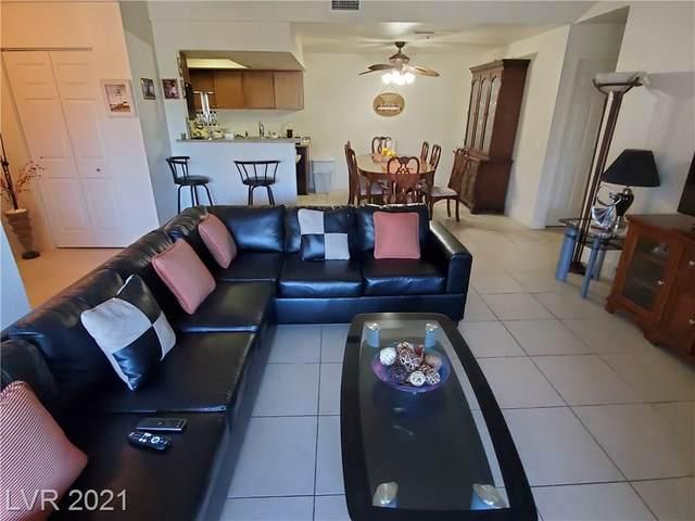 4200 Valley View Boulevard #3002, Las Vegas, NV 89103 (MLS #2277177) :: Signature Real Estate Group