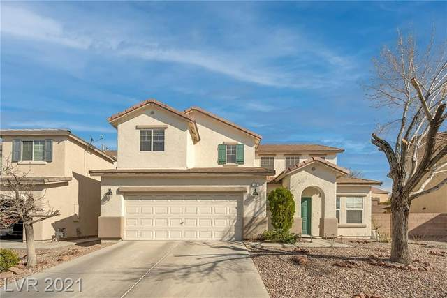 512 Red Shale Court, Henderson, NV 89052 (MLS #2277216) :: Vestuto Realty Group