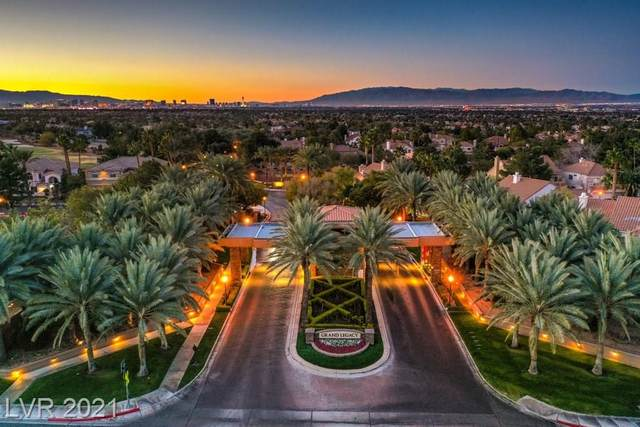 103 Augusta Place, Henderson, NV 89074 (MLS #2277290) :: Signature Real Estate Group