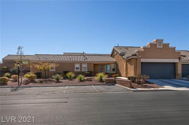 9261 Swamp Rose Avenue, Las Vegas, NV 89149 (MLS #2277328) :: Billy OKeefe | Berkshire Hathaway HomeServices