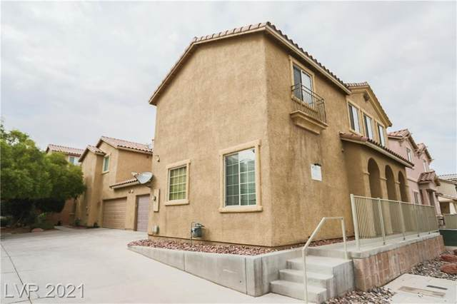 7937 Violet Dawn Street, Las Vegas, NV 89149 (MLS #2277470) :: ERA Brokers Consolidated / Sherman Group