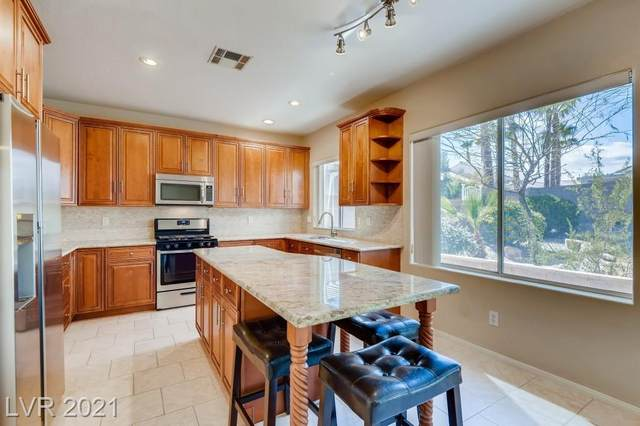 3109 Point Sal Circle, Las Vegas, NV 89128 (MLS #2277820) :: Custom Fit Real Estate Group