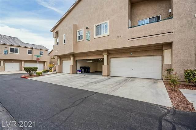 2153 Quarry Ridge Street #202, Las Vegas, NV 89117 (MLS #2277961) :: ERA Brokers Consolidated / Sherman Group