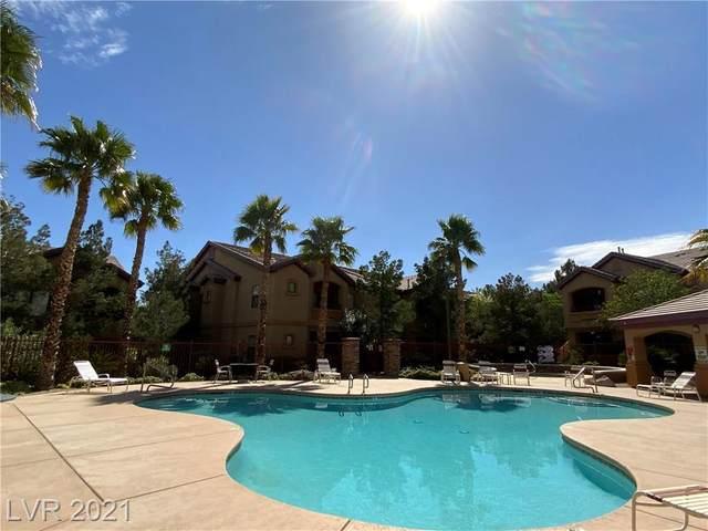 8250 Grand Canyon Drive #2089, Las Vegas, NV 89166 (MLS #2278088) :: Signature Real Estate Group