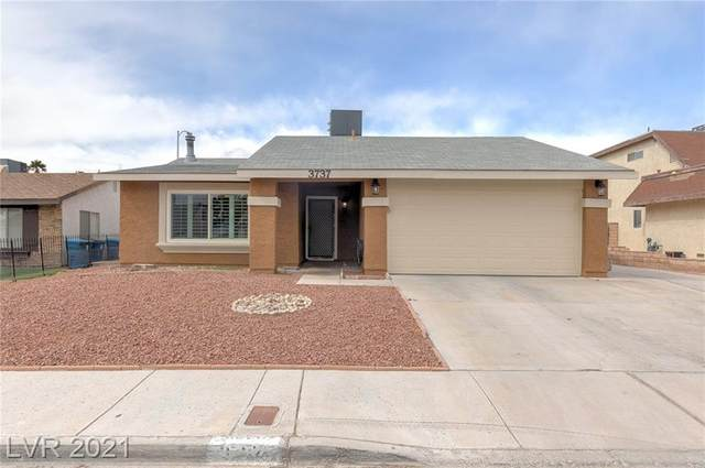 3737 Silent Hill Drive, Las Vegas, NV 89147 (MLS #2278097) :: Signature Real Estate Group
