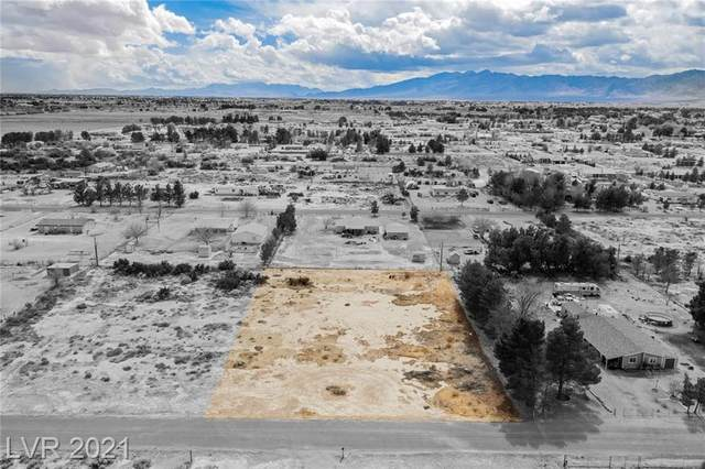 701 Black Street, Pahrump, NV 89060 (MLS #2278115) :: ERA Brokers Consolidated / Sherman Group