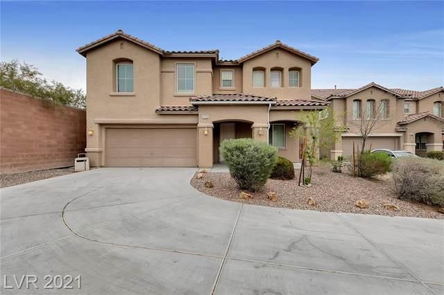 6736 Sugarbird Court, Las Vegas, NV 89084 (MLS #2278296) :: Team Michele Dugan