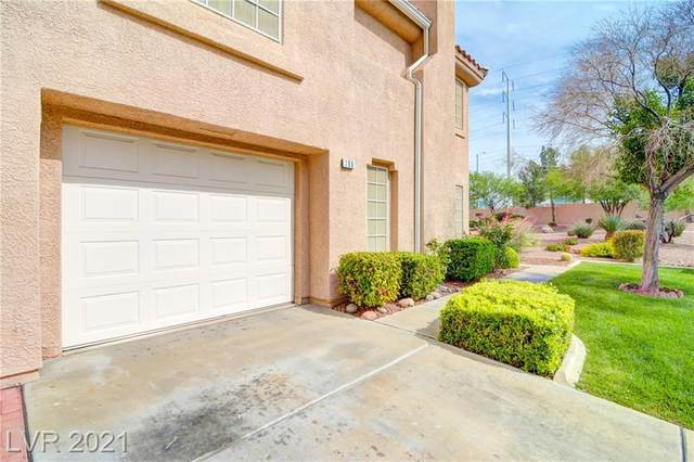 196 Boothbay Street, Henderson, NV 89074 (MLS #2278329) :: Signature Real Estate Group