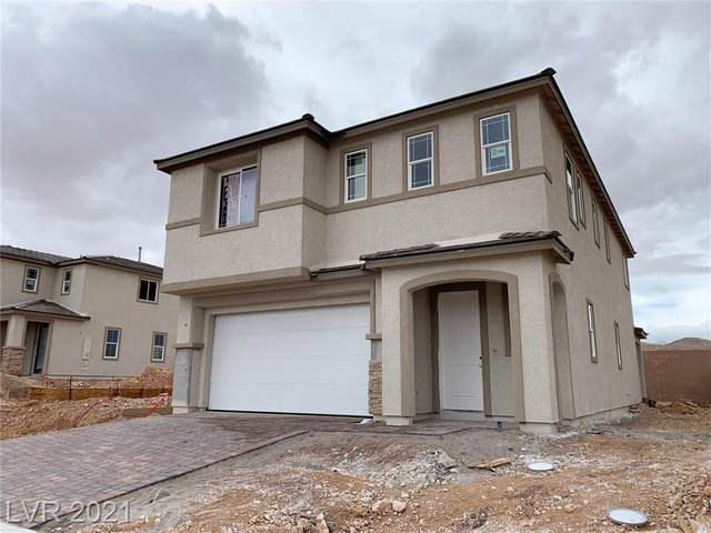 10575 Jade Walk Street, Las Vegas, NV 89178 (MLS #2278387) :: Signature Real Estate Group