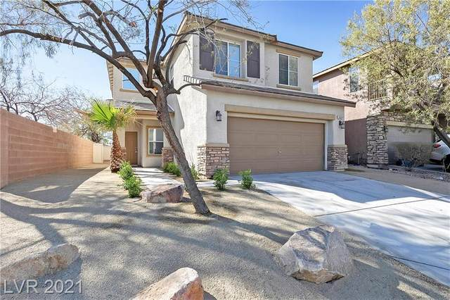 Las Vegas, NV 89139 :: Signature Real Estate Group