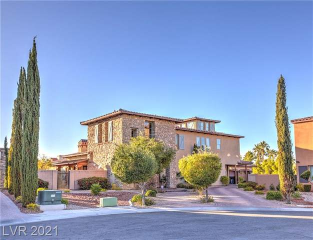 8479 Via De Bellasidra Court #0, Las Vegas, NV 89123 (MLS #2278465) :: Custom Fit Real Estate Group