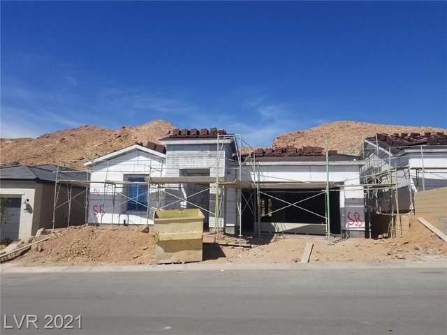 49 Desert Juniper Lane, Henderson, NV 89011 (MLS #2278600) :: Vestuto Realty Group