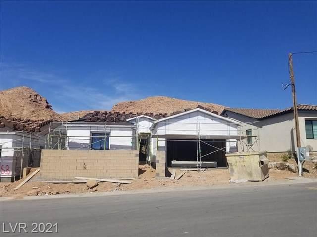 53 Desert Juniper Lane, Henderson, NV 89011 (MLS #2278641) :: Vestuto Realty Group