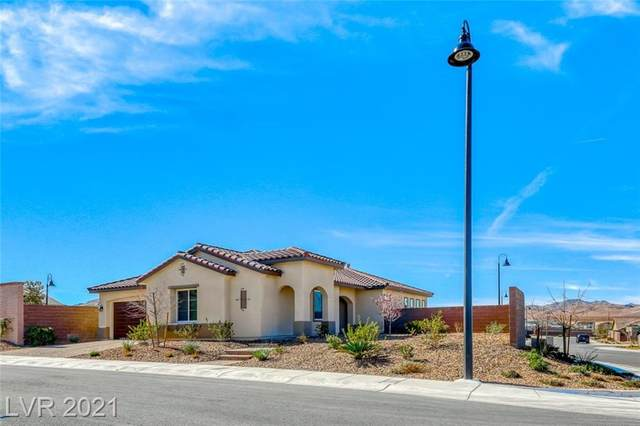 2547 Speyburn Avenue, Henderson, NV 89044 (MLS #2278700) :: Signature Real Estate Group