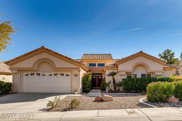 10213 Button Willow Drive, Las Vegas, NV 89134 (MLS #2278809) :: The Mark Wiley Group | Keller Williams Realty SW