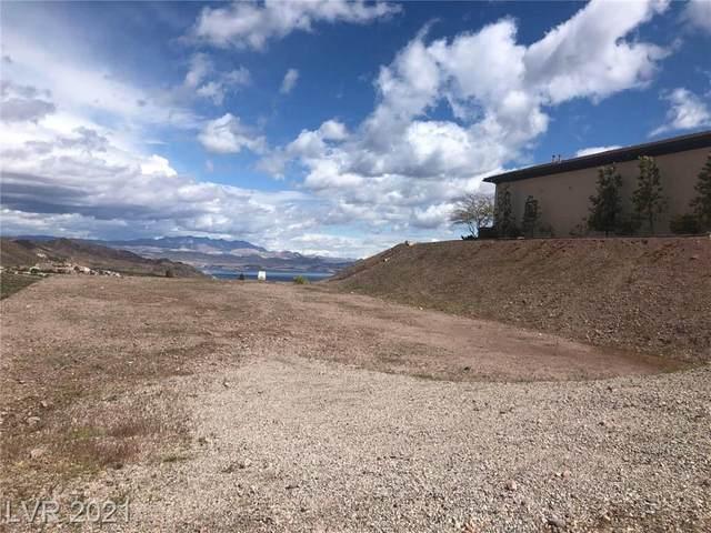 894 Jasper Way, Boulder City, NV 89005 (MLS #2278814) :: Signature Real Estate Group