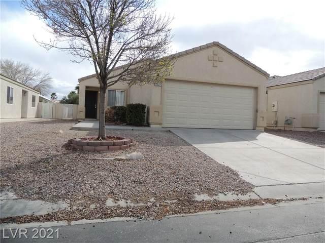 5533 Raven Creek Avenue, Las Vegas, NV 89130 (MLS #2278874) :: Signature Real Estate Group