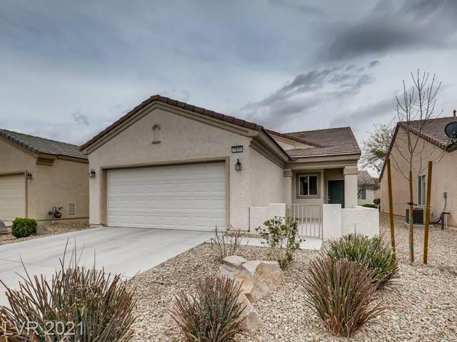 7926 Kiskadee Street, North Las Vegas, NV 89084 (MLS #2278886) :: The Perna Group
