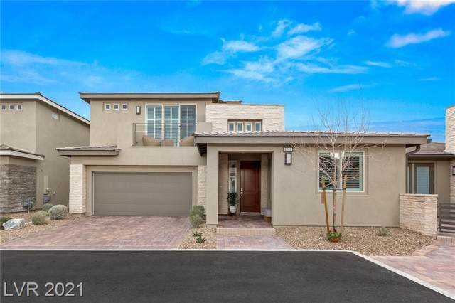 4261 Sunrise Flats Street, Las Vegas, NV 89135 (MLS #2278937) :: ERA Brokers Consolidated / Sherman Group
