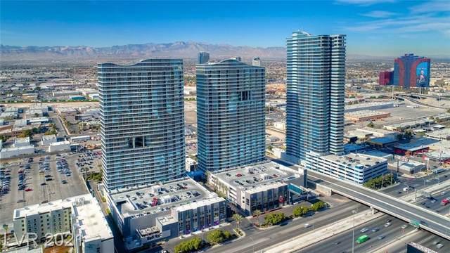 4525 Dean Martin Drive #2806, Las Vegas, NV 89103 (MLS #2279043) :: Custom Fit Real Estate Group