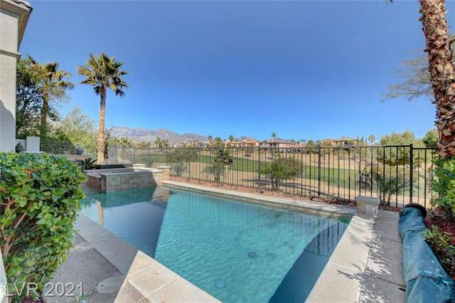 11272 Golden Chestnut Place, Las Vegas, NV 89135 (MLS #2279107) :: ERA Brokers Consolidated / Sherman Group