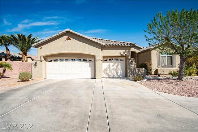 5658 New Seabury Court, Las Vegas, NV 89122 (MLS #2279268) :: Signature Real Estate Group