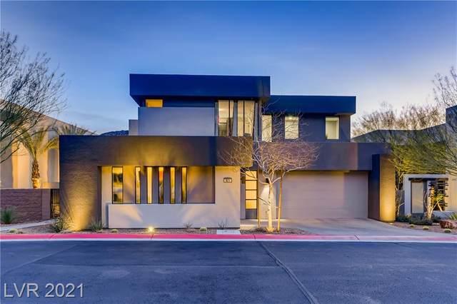 921 Vegas View Drive, Henderson, NV 89052 (MLS #2279282) :: Jeffrey Sabel