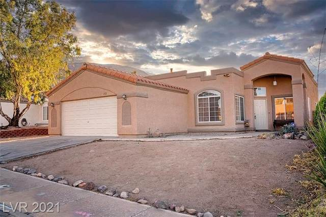 472 Tiger Lily Way, Henderson, NV 89015 (MLS #2279325) :: Billy OKeefe | Berkshire Hathaway HomeServices