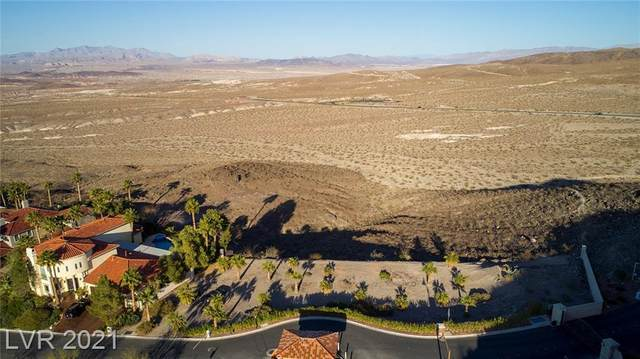 2 Pyrenees Court, Henderson, NV 89011 (MLS #2279463) :: Signature Real Estate Group