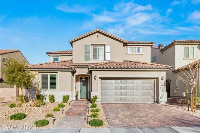 12846 Ringrose Street, Las Vegas, NV 89141 (MLS #2279525) :: Custom Fit Real Estate Group