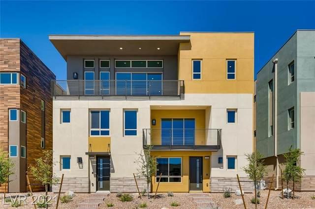 4281 Solace Street #0, Las Vegas, NV 89135 (MLS #2279534) :: Custom Fit Real Estate Group