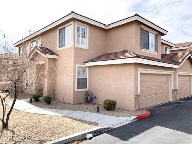9901 Trailwood Drive #1029, Las Vegas, NV 89134 (MLS #2279622) :: Custom Fit Real Estate Group