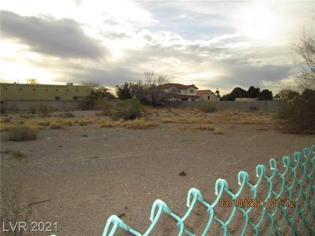 3998 Buffalo Drive, Las Vegas, NV 89129 (MLS #2279698) :: Lindstrom Radcliffe Group