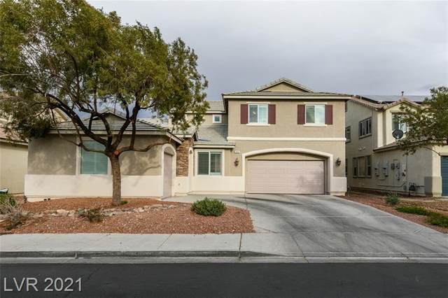 350 Shimmering Moon Street Stg, Henderson, NV 89015 (MLS #2279706) :: Vestuto Realty Group