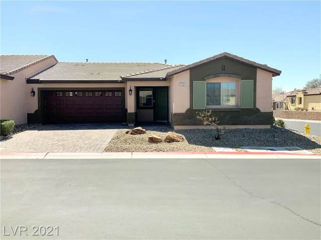 2792 China Cove Street, Laughlin, NV 89029 (MLS #2279781) :: Vestuto Realty Group